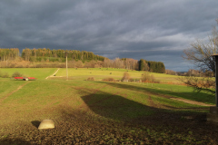 Angus pastvina