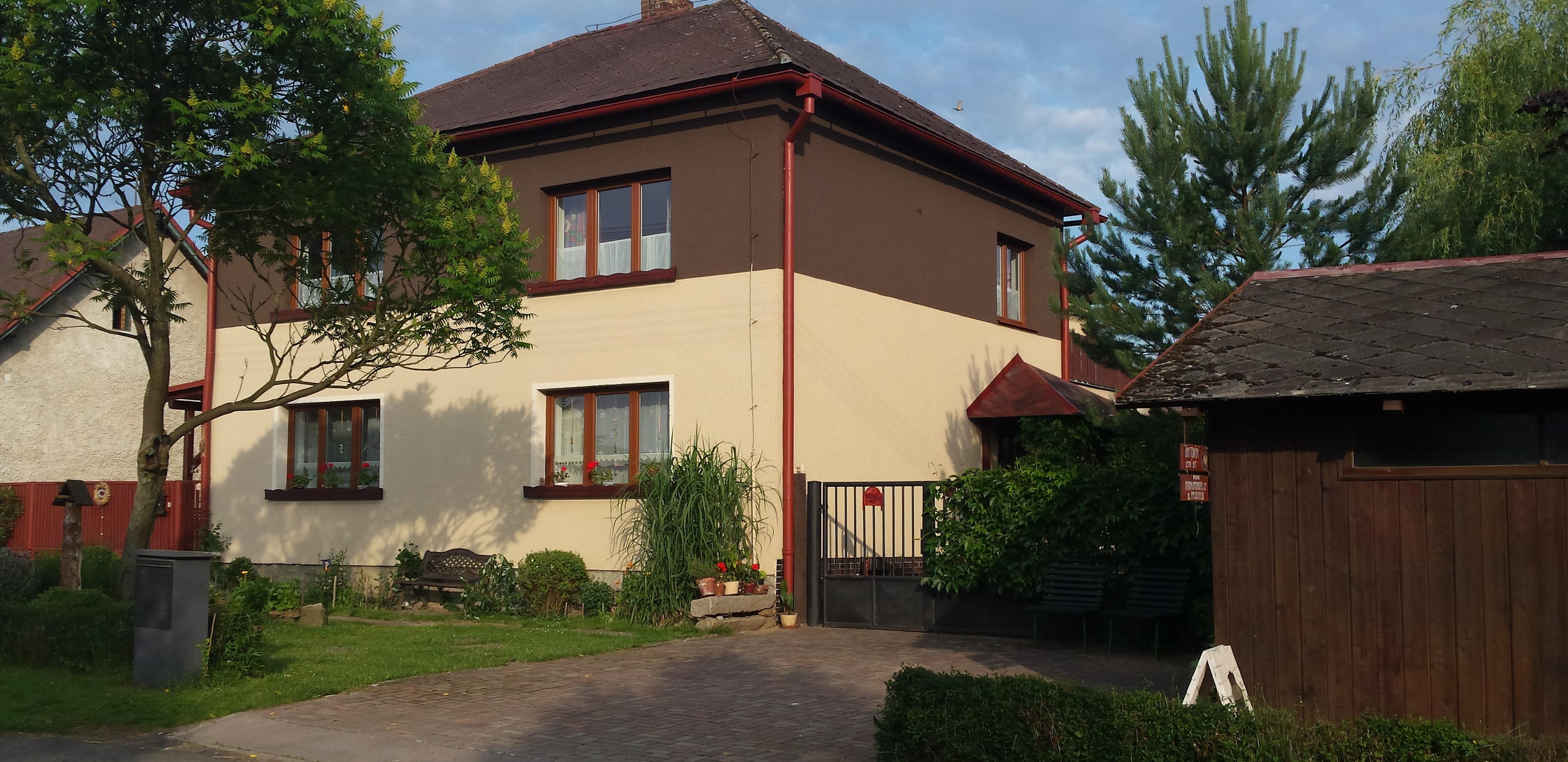 Apartmány u Prokopů Humpolec