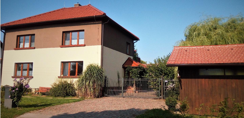 Farma u Prokopů Humpolec